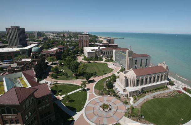 Psychology Schools in Chicago